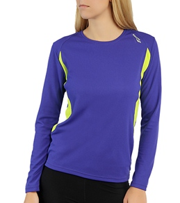 Saucony Women's Axiom Long Sleeve Top