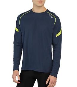 Saucony Men's Run Strong Running Long Sleeve Top