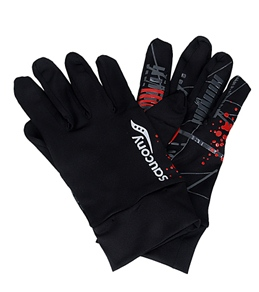 Saucony Ultimate Run Running Glove