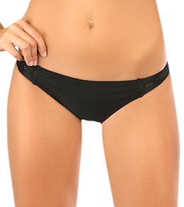 Rip Curl Girls' Loves Me Knot Hipster Bottom