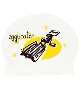 Sporti Eggbeater Latex Swim Cap