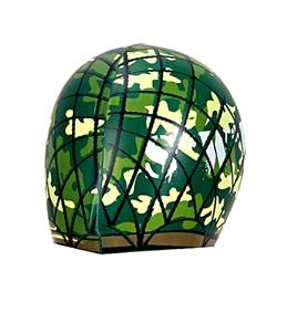 Sporti Combat Helmet Silicone Swim Cap