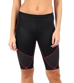 CW-X Women's Stabilyx Ventilator Running Shorts