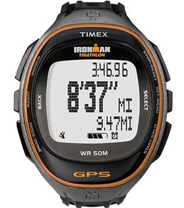 Timex Ironman Run Trainer GPS S+D Watch