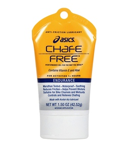 Asics Chafe Free Endurance Gel Large