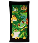 wet-products-fun-frogs-towel