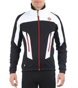 Castelli Men's Mortirolo Due Jacket