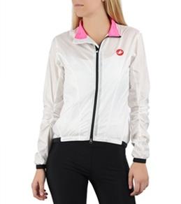 Castelli Women's Leggera Jacket