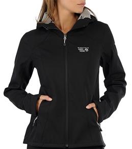 Mountain Hardwear Women's Principia Softshell Running Jacket
