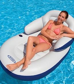 Intex Comfy Cool Lounge