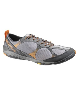 Merrell Men's Road Glove Barefoot Running Shoe
