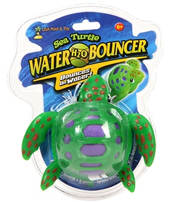 USA Pool & Toy Turtle Water H20 Bouncer