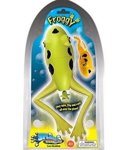 USA Pool & Toy Froggy Splashy Dashers
