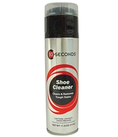 10 Seconds Aerosol Shoe Cleaner
