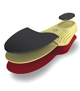 Spenco Polysorb Proform Insoles