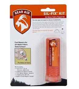 Gear Aid Sil-Fix Kit