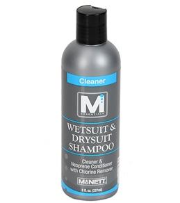 M Essentials Wet & Dry Suit Shampoo