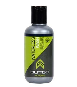 Outgo Waterless Wash 3oz