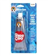 Penguin Shoe GOO Clear 3.7 oz