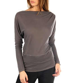 Alo Women's Relax Yoga Pullover