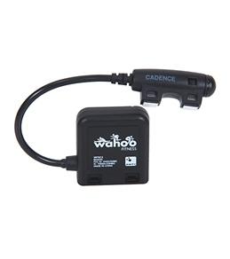 Wahoo Fitness Premium Speed/Cadence Sensor