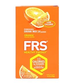 FRS Low-Calorie Powder Case (14 Packets)