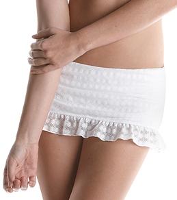 Jantzen Dot Net Flirty Skirt Bottom