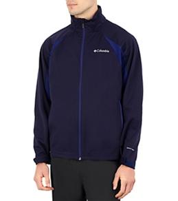 Columbia Men's Tectonic Softshell Running Jacket