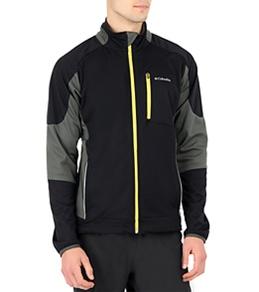 Columbia Men's Windefend Running Jacket