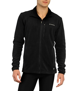 Columbia Men's Heat 360 II Running Full Zip