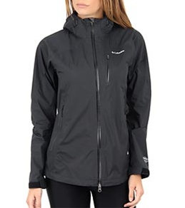 Columbia Women's Tech Attack Shell Running Jacket