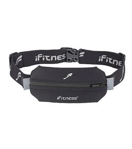 iFitness Neoprene Single Pouch Belt
