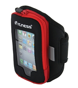 iFitness Cell Phone Arm Band Holder