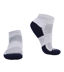 WrightSock Fuel Cushion Lo Running Socks