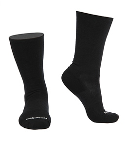 WrightSock Fuel Cushion Crew Socks