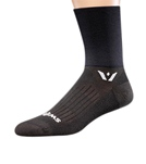 Swiftwick Aspire Four Compression Running Socks