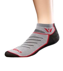 Swiftwick Vibe Zero Running Compression Socks