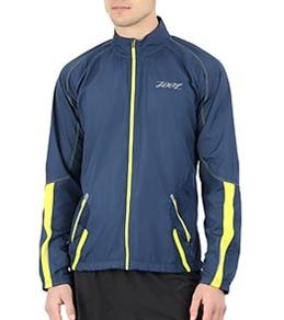 Zoot Men's FlexWind ThermoMegaHeat Running Jacket