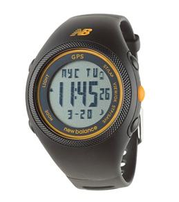 New Balance GPS Marathon Watch