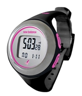 New Balance HRT Komen HRM Watch