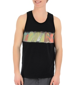 Billabong Men's Line Up Tank