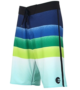 Billabong Men's Fuzz Boardshort