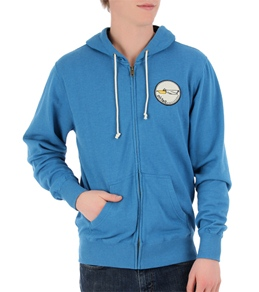 Billabong Men's Coastin Fleece Hoodie