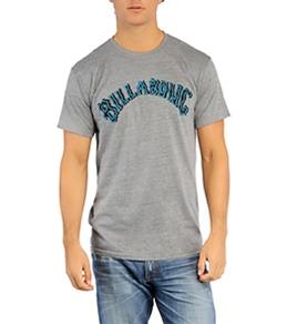 Billabong Men's Throwback T-Shirt