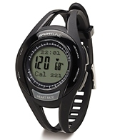 Sportline Men's Cardio (630) HRM Watch