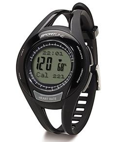 Sportline Men's Cardio (630) HRM Watch