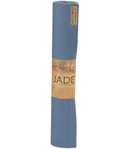 "Jade Yoga Harmony Professional Yoga Mat (3/16"") Long"