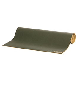 "Jade Yoga Encore Recycled Content Yoga Mat (3/16"")"