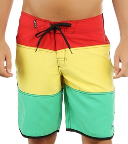 Lost Guys' Iconics Blim Blam Boardshorts