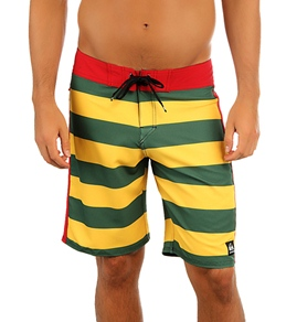 Quiksilver Men's Cypher Brigg Board Shorts